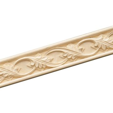 Legacy Signature 8 Foot X 1 5/8 Inch Acanthus And Vine Molding