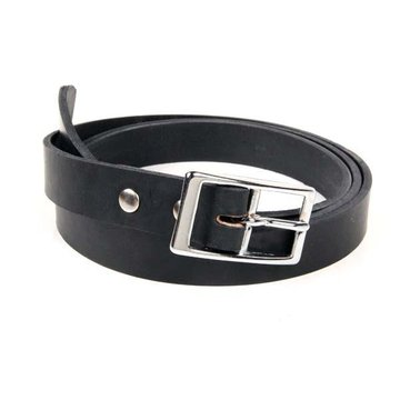60 Inch Leather Trunk Strap With Buckle