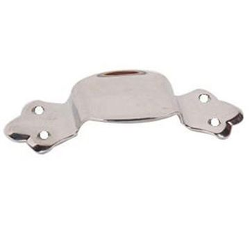 Restorers Steel Trunk Handle Holder With Slip Loop