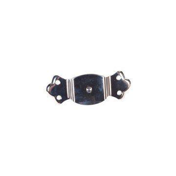 Restorers Steel Trunk Handle Holder Loop With Peg