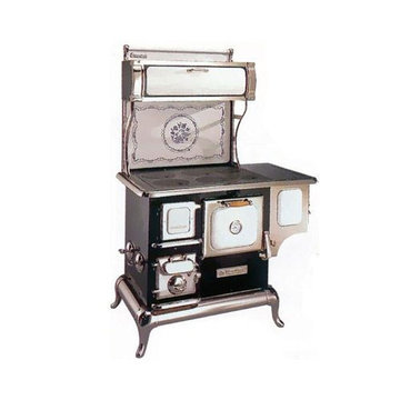 SWEETHEART WOODSTOVE MODEL: 2602
