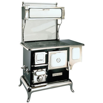 SWEETHEART WOODSTOVE WITH RESERVOIR MODEL: 2603