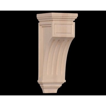 10 1/2 ARTS & CRAFTS CORBEL