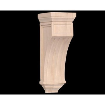 14 ARTS & CRAFTS CORBEL