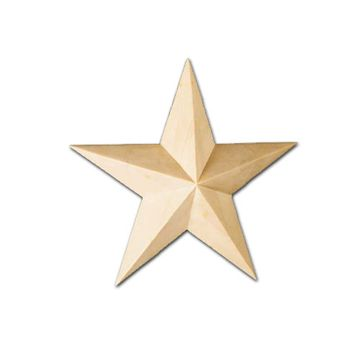 Legacy Signature Star Applique