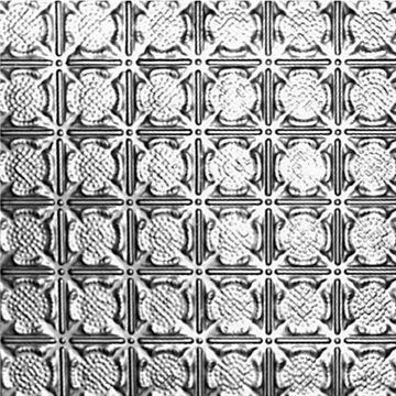 Shanker Original Design Ceiling Tins   Lay In