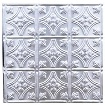 Shanker  Stainless Steel Backsplash