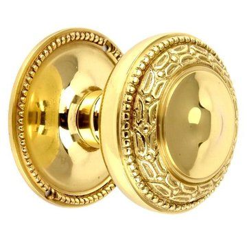LAUREL INTERIOR KNOB DOOR SET