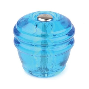 ROUND RETRO GLASS KNOBS