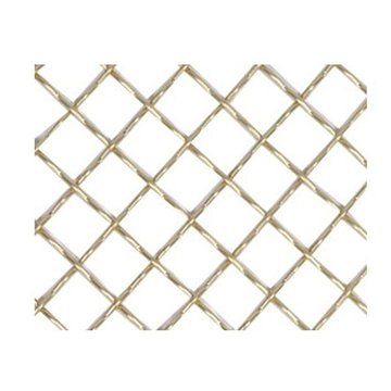 Kent Design 313C 3/4 Round Intercrimp Wire Grille - 18 x 48