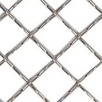 Kent Design 313C 3/4 Round Intercrimp Wire Grille - 18 x 24