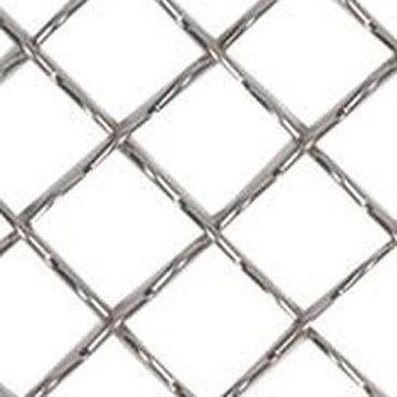 Kent Design 313C 3/4 Round Intercrimp Wire Grille - 18 x 24
