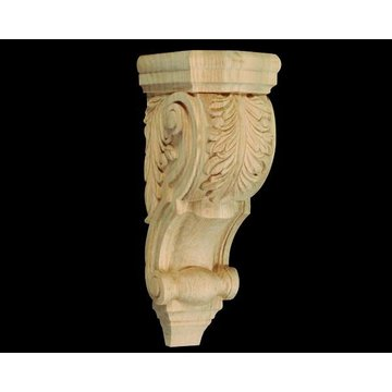 Legacy Signature 14 Inch Acanthus Leaf Corbel