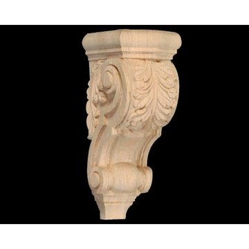 Legacy Signature 10 1/2 Inch Acanthus Leaf Corbel