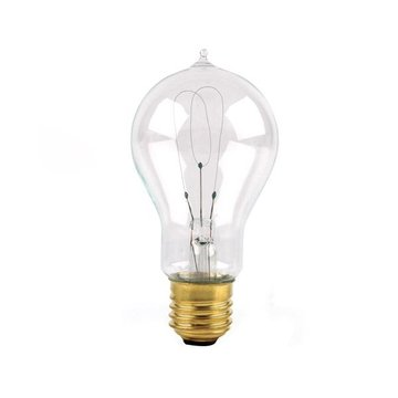 Antique Replica Light Bulb
