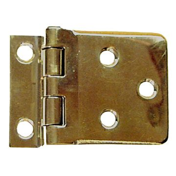 TRADITIONAL CABINET HINGE
