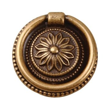 Marella Flower Center Ring Pull