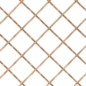 Kent Design 316C 3/4 Square Intercrimp Wire Grille - 36 x 48