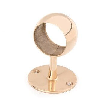 ULB POL BRASS 2 CENTER POST
