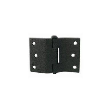 Acorn 3 Inch X 5 Inch Reversible Shutter Hinge