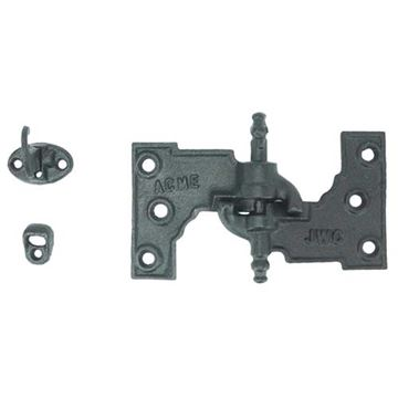 Acme, Lull And Porter Shutter Hinges And Fasteners