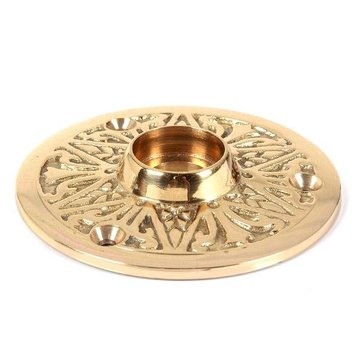 Eastlake Door Knob Rosette