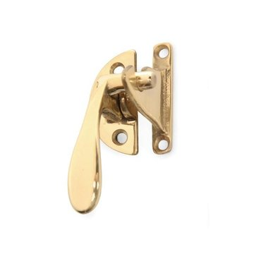 Restorers Classic Brass Icebox Latch And Catch