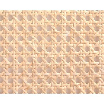 7/16 Mesh Pre-Woven Cane - 18 or 24 Wide