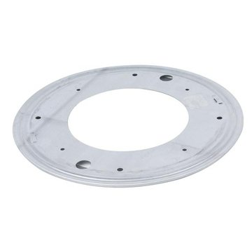 S2149 @ 12 ROUND SWIVEL FLAT PITCH