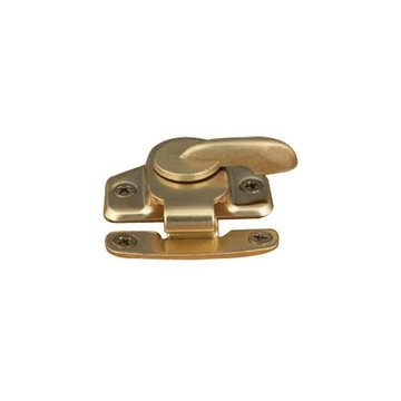 Brass Table Top Lock