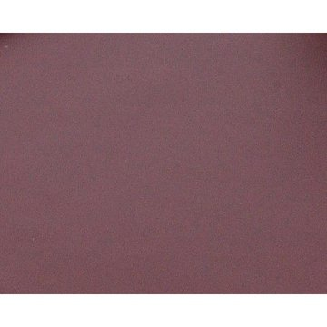BURGANDY LEATHER DESK TOP MATERIAL-SQ.IN *1/8