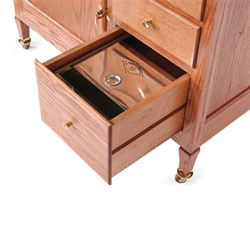 SELLERS BREAD DRAWER