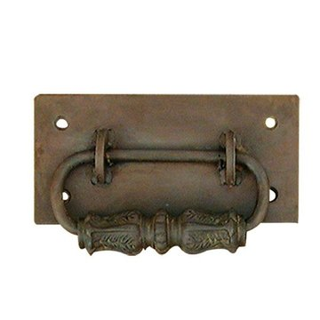Restorers 7 1/4 Inch Trunk Lifter Handle
