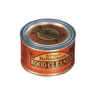 ANTIQUE REFINISHERS WOOD  CLEANER