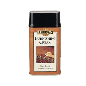 BURNISHING CREAM 250 ML NO MAIL OR AIR
