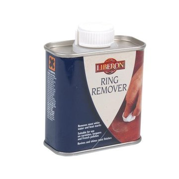 RING REMOVER 125 ML      **NO AIR