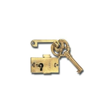 SS1 SURFACE MOUNT SB LOCK