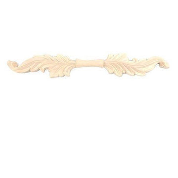 "Legacy Signature Hand Carved 12 1/2"" Appliance Pull"