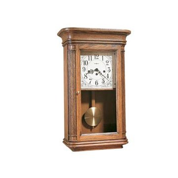 SANDRINGHAM WALL CLOCK CHIMING-PPD *DS*