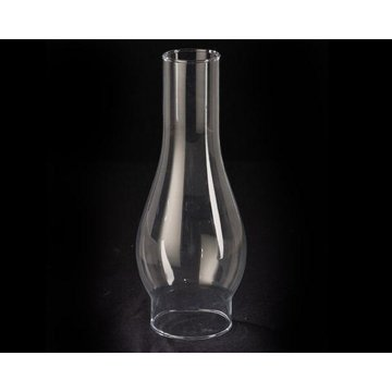Clear Glass 10 Inch Replacement Lamp Chimney