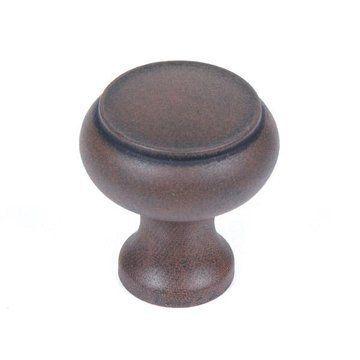 Berenson Forte 1 1/4 Inch Flat Top Knob
