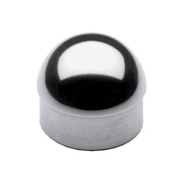 Half Ball End Cap