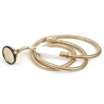 HANDHELD SHOWER & HOSE