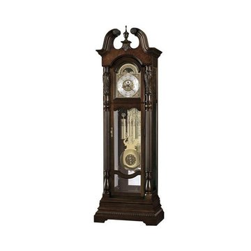 LINDSEY FLOOR CLOCK *DS*PPD*TRUCK*