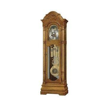 SCARBOROUGH FLOOR CLOCK *DS*PPD*TRUCK*
