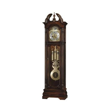 RAMSEY FLOOR CLOCK *DS*PPD*TRUCK*