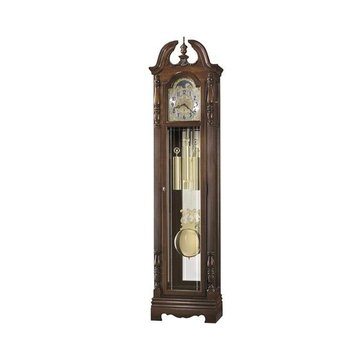 DUVALL FLOOR CLOCK *DS*PPD*TRUCK*