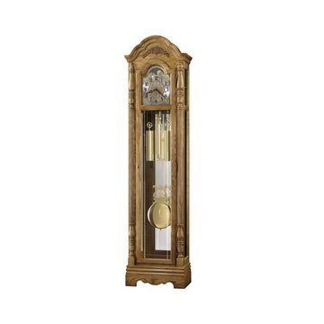 PARSON FLOOR CLOCK *DS*PPD*TRUCK*