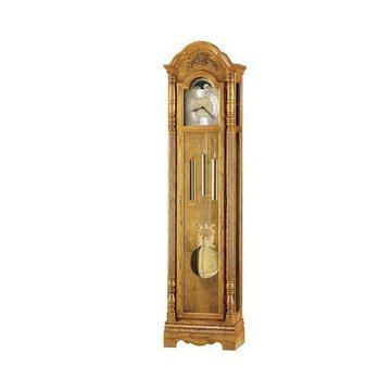 JOSEPH FLOOR CLOCK *DS*PPD*TRUCK*