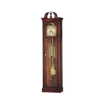 CHATEAU FLOOR CLOCK *DS*PPD*TRUCK*